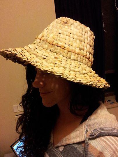 כובע מסוף אחנעם